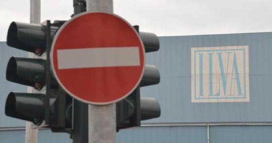 Stabilimento ILVA di Genova