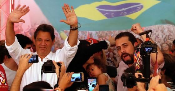 Il neopresidente brasiliano Jair Bolsonaro