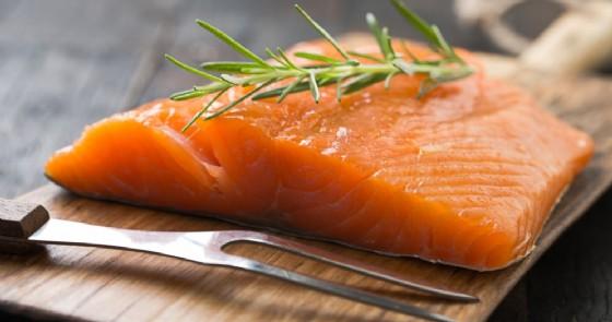 Il pesce aiuta a invecchiare meglio