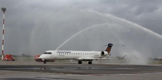 Nuovo volo diretto dal Trieste Airport per Francoforte