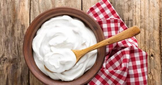 Yogurt, latte e formaggio rallentano l'invecchiamento