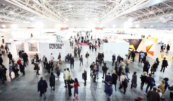 Artissima, uno degli eventi principali di ContemporaryArt