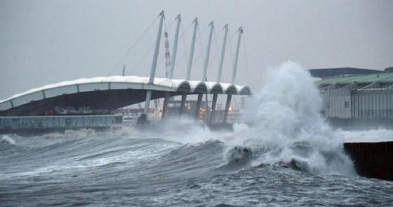 La foce di Genova