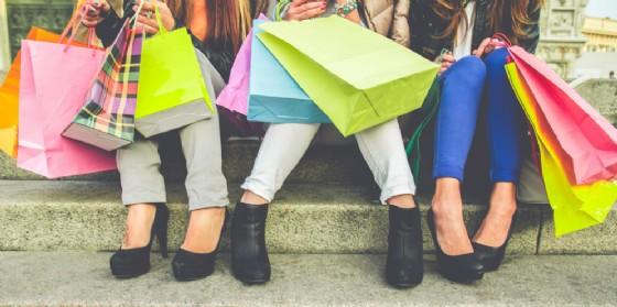 A Udine conto alla rovescia per gli Shopping Days