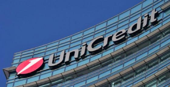 La sede di Unicredit