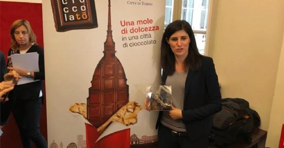 Una Mole di dolcezza in piazza San Carlo, a Torino torna Cioccolatò: tutte le novità