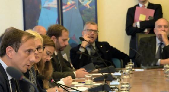 Ferriera, Fedriga auspica rapidità nella nomina del nuovo commissario