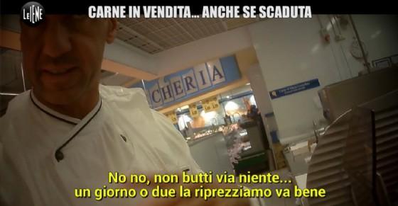 Il supermercato del servizio è a Nizza Monferrato