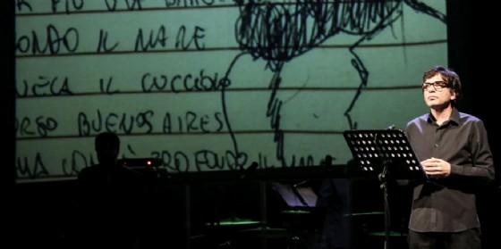 'Da Balla a Dalla': Dario Ballantini in scena nei teatri del Fvg