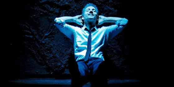 'Penso che un sogno così …': Giuseppe Fiorello al Teatrone