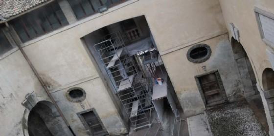 Palmanova, Porta Udine: tempi della riapertura si allungano