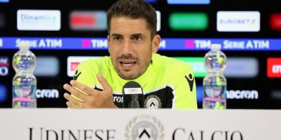 L'Udinese a Empoli per fare punti: Velazquez si sente tranquillo