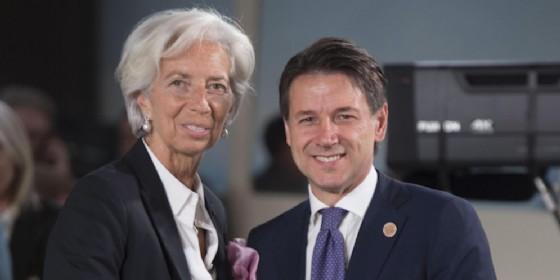 L'Fmi: