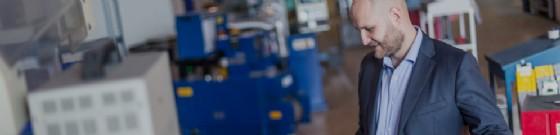 Exapro.it: arriva il Italia il marketplace dei macchinari industriali