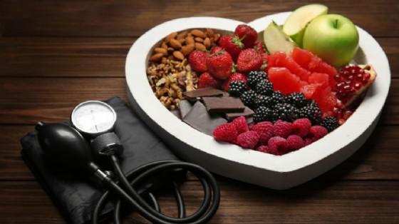 Dieta e salute del cuore