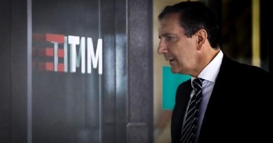 TIM, attesa per il consiglio d'amministrazione. Gubitosi favorito