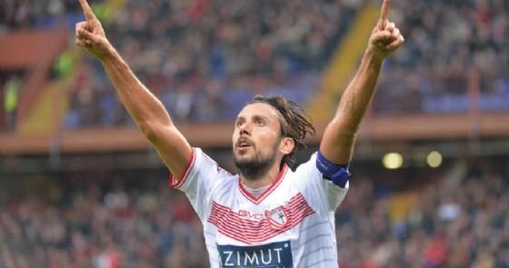 Cristian Zaccardo, uno dei difensori attualmente svincolati ed accostati al Milan