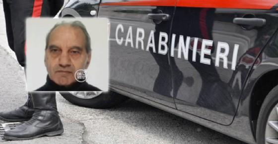 Dramma a Pianezza, nei campi trovato il cadavere decomposto di un uomo scomparso a Torino