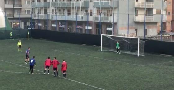 Bestemmia in area, l'arbitro concede il rigore: la partita tra squadre Torinesi va rigiocata