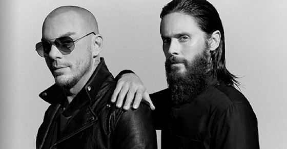 A Collisioni arrivano i Thirty Seconds To Mars: svelate le date del weekend del Festival