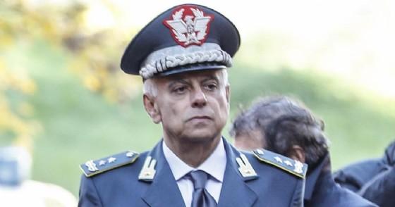 Il generale Gennaro Vecchione, nuovo capo del Dipartimento delle informazioni per la sicurezza