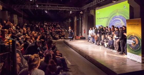 TorinoFilmLab Meeting Event: 30 progetti di lungometraggi da tutto il mondo alla scuola Holden