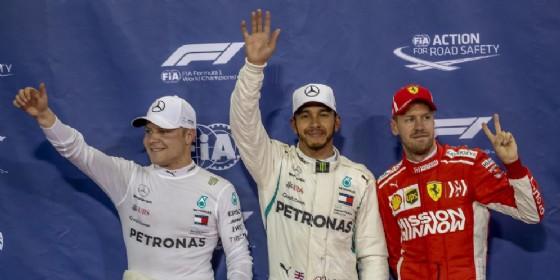 F1: Vettel, nel 2019 con più ottimismo