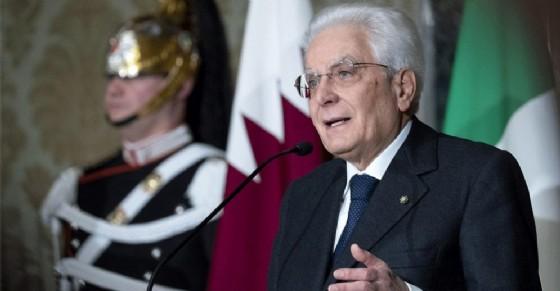Sergio Mattarella è a Torino: il programma del presidente della Repubblica in città