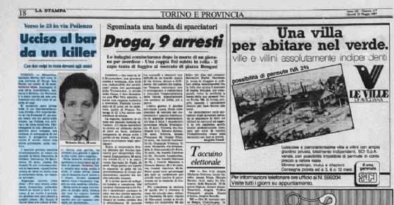 Sparò e uccise Roberto Rizzi, «l'uomo sbagliato»: il caso risolto a 31 anni dall'omicidio