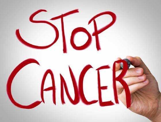 Stop al cancro