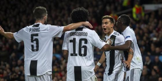 La Juventus va a caccia della terza Coppa dei Campioni della sua storia