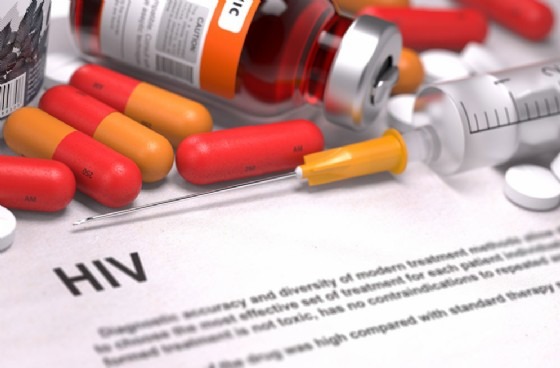 Hiv: 3.433 nuove diagnosi in Italia nel 2017