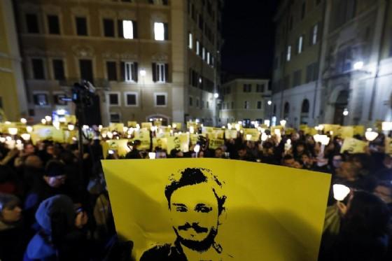 Caso Regeni: Roma accelera le indagini, presto i primi indagati
