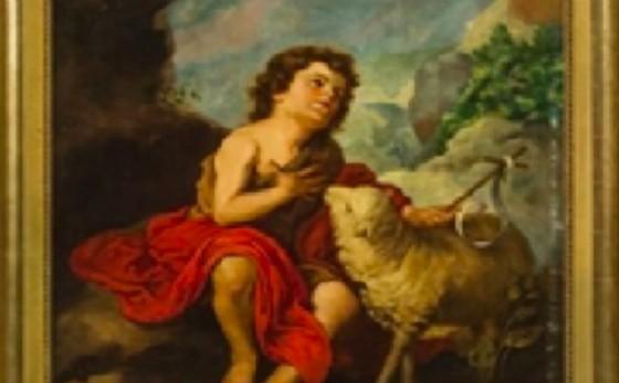Opera rubata da una villa del Pordenone recuperata dai carabinieri