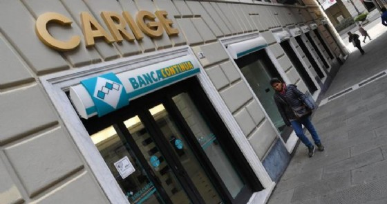Patuelli: «Carige? Il mondo bancario punta a un risanamento completo»