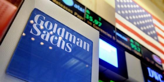 La sede di Goldman Sachs a New York