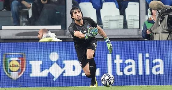 Mattia Perin, prima stagione alla Juventus