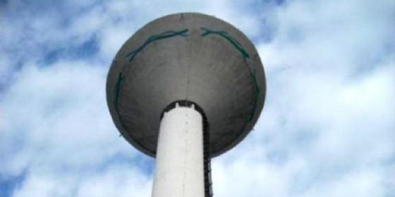 Torri dell'acquedotto: in Friuli sono 33 quelle attive