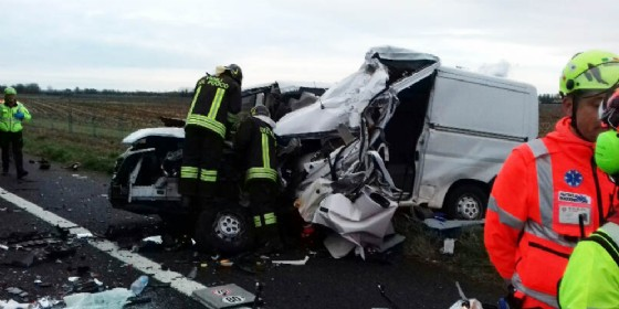 Incidente mortale in A4: traffico rallentato tra Veneto e Fvg