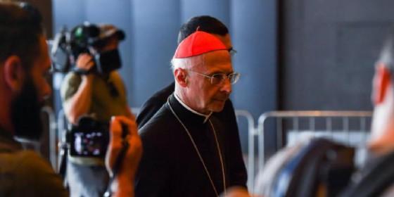 Il Cardinale Angelo Bagnasco