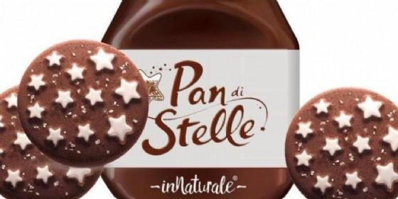 La nuova crema Pan di Stelle della Barilla