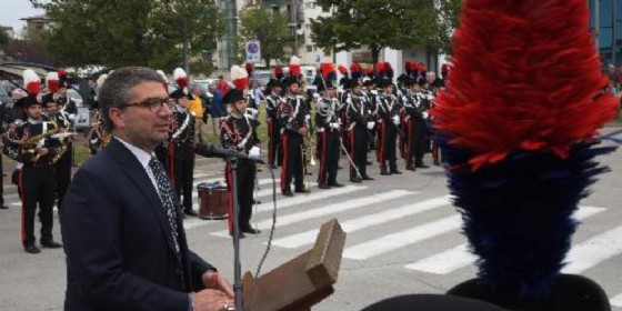 Migranti, Roberti difende i carabinieri: «Chi critica è in malafede»