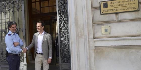 Nuovo direttore Arc e nuovo Capo di Gabinetto: è polemica