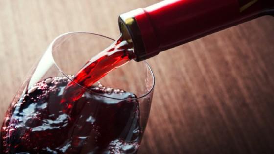 Un bicchiere di vino al giorno fa bene