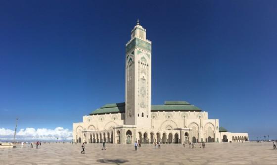 Casablanca Marocco
