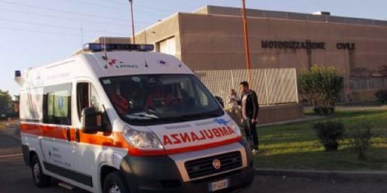 Savona, 18enne si dà fuoco come fece il padre: sopravvissuta