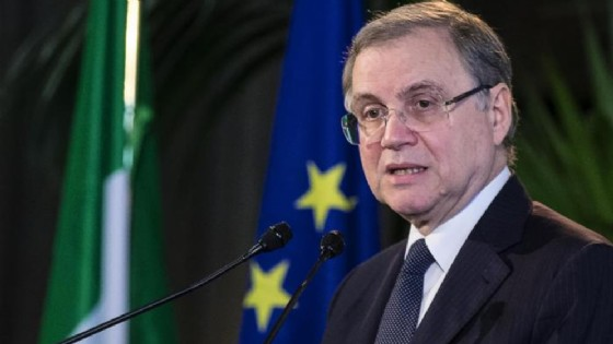 Ignazio Visco, Governatore di Banca d'Italia