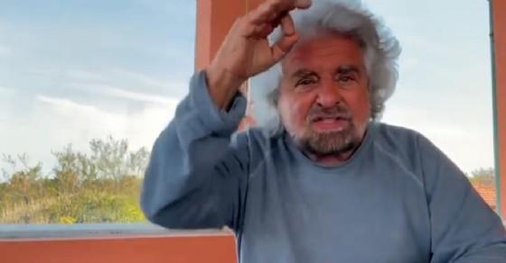 Beppe Grillo difende il figlio Ciro: «Stupro? Non ha fatto niente, si vede dal video, arrestate me»