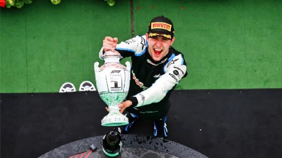 Ocon festeggia un clamoroso successo, ma Hamilton guadagna ancora terreno nel mondiale