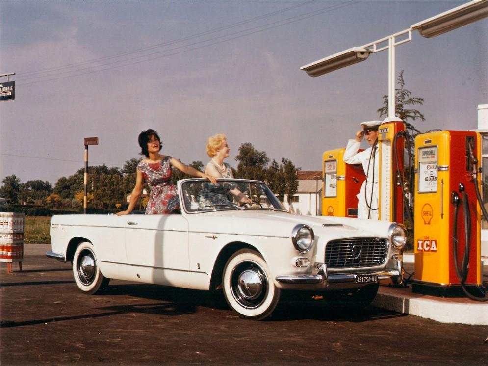 Lancia Appia Vignale (1957-1963)